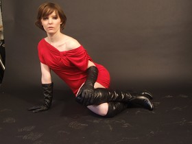 girl-in-leather-gloves-smoking-and-leather-boots-