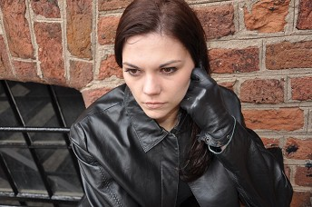 girl-in-leather-boots-and-leather-gloves